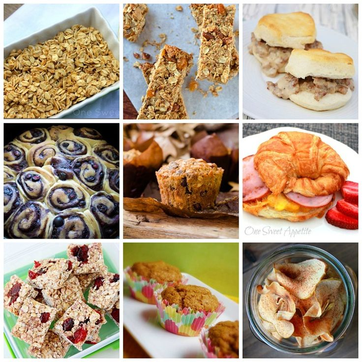10 Best Images About Camp Breakfast On Pinterest
