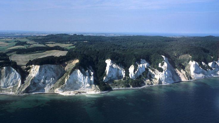 Holiday on Moen and South Zealand   visitmoen.com   visitvordingborg.com   visitpraestoe.com