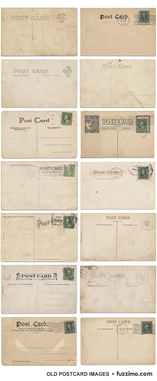 postcard downloads