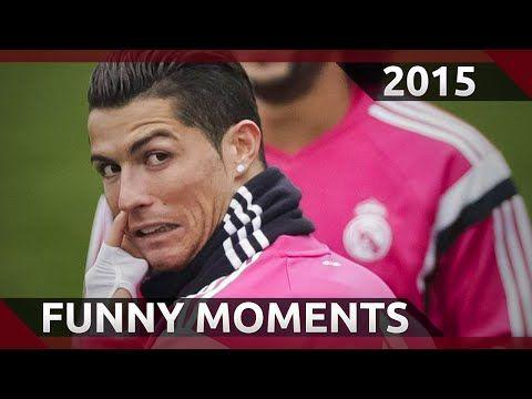 Cristiano Ronaldo Funny Moments 2015 HD - http://positivelifemagazine.com/cristiano-ronaldo-funny-moments-2015-hd/
