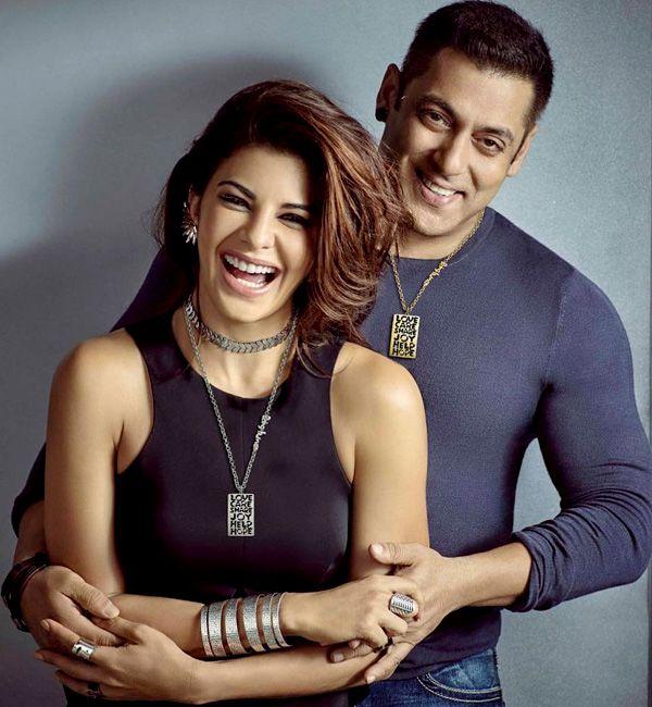 It's OFFICIAL! Jacqueline Fernandez bags Salman Khan's next with Remo D'Souza - Rumour News