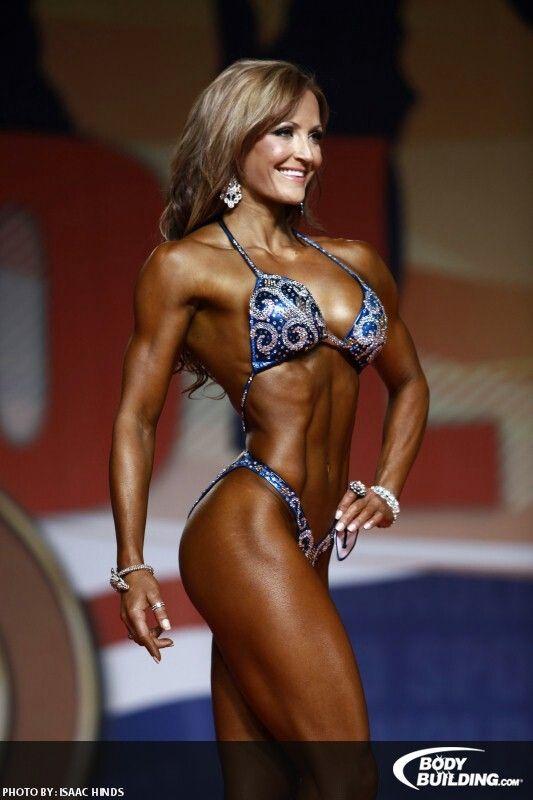 Erin Stern, Arnold 2012