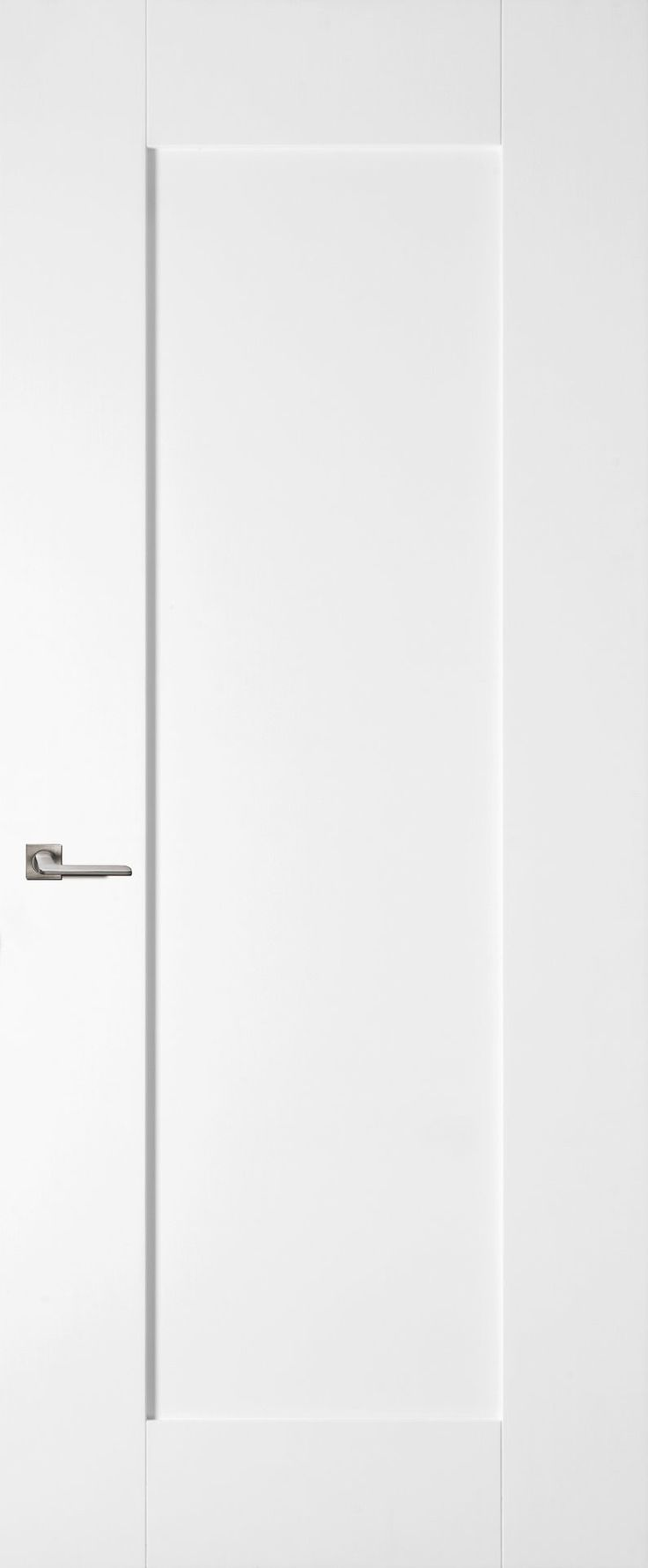 SKS 3461 - Cube X binnendeuren :: Skantrae deuren