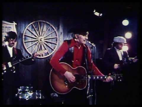 Stompin' Tom Connors & Jayne Mansfield - Bud The Spud