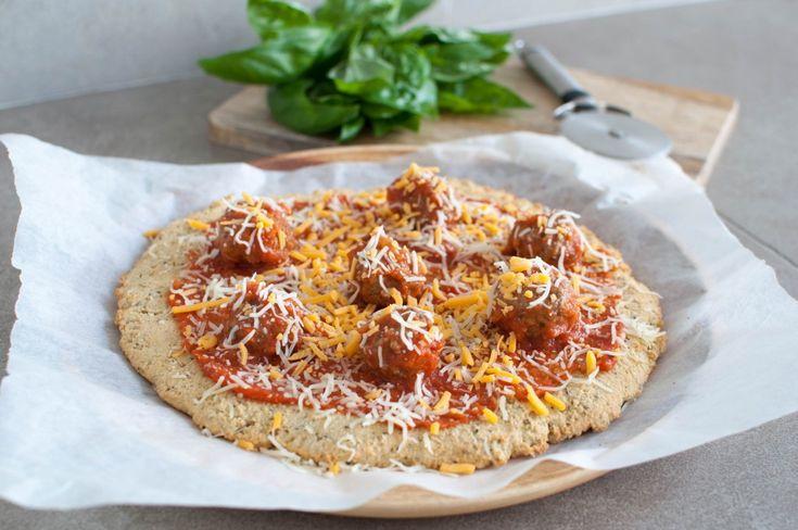 glutenfri pizza