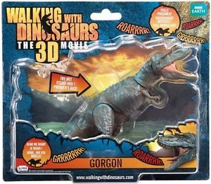 Walking With Dinosaurs 'gorgon' Sound Toy Brand New Gift