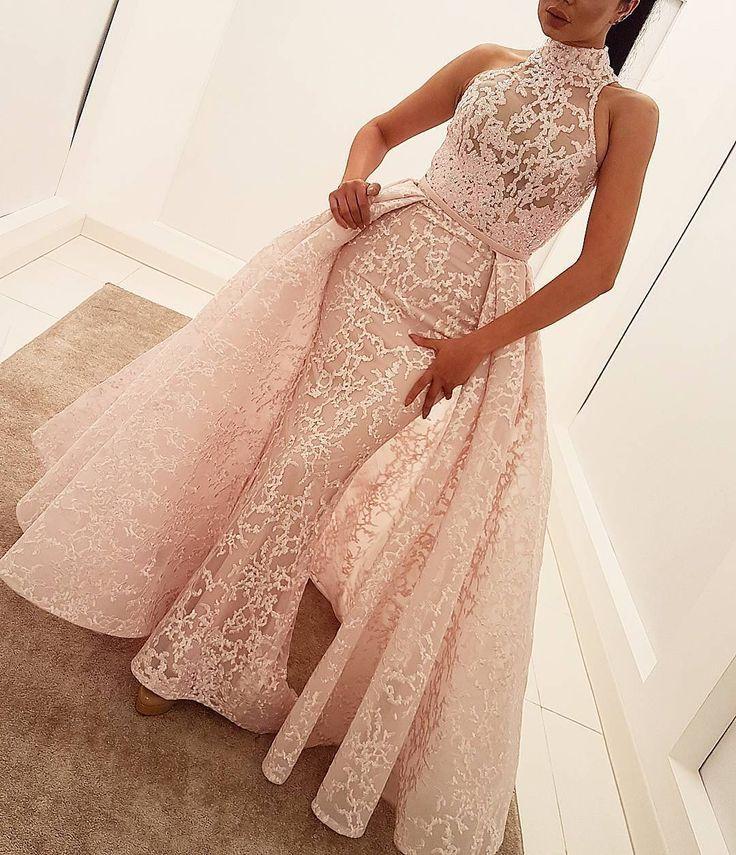 The Dress! Gorgeous #Bridal Inspo ✨ ✨ ✨  @yousef_aljasmi   #WeddingDigest #WeddingDigestNaija