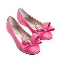 I love these Oroton shoes...they are soooo cute....