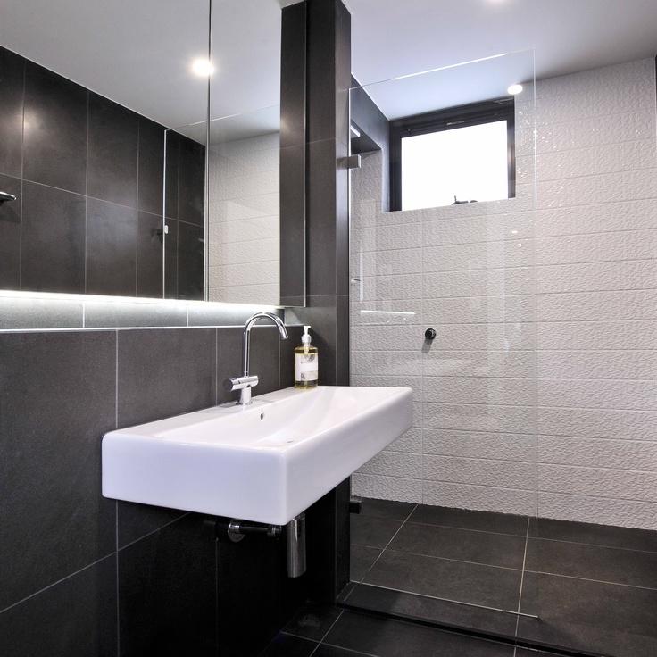 116 best Bathroom Tile Ideas images on Pinterest Bathroom tiling - bathroom tile ideas