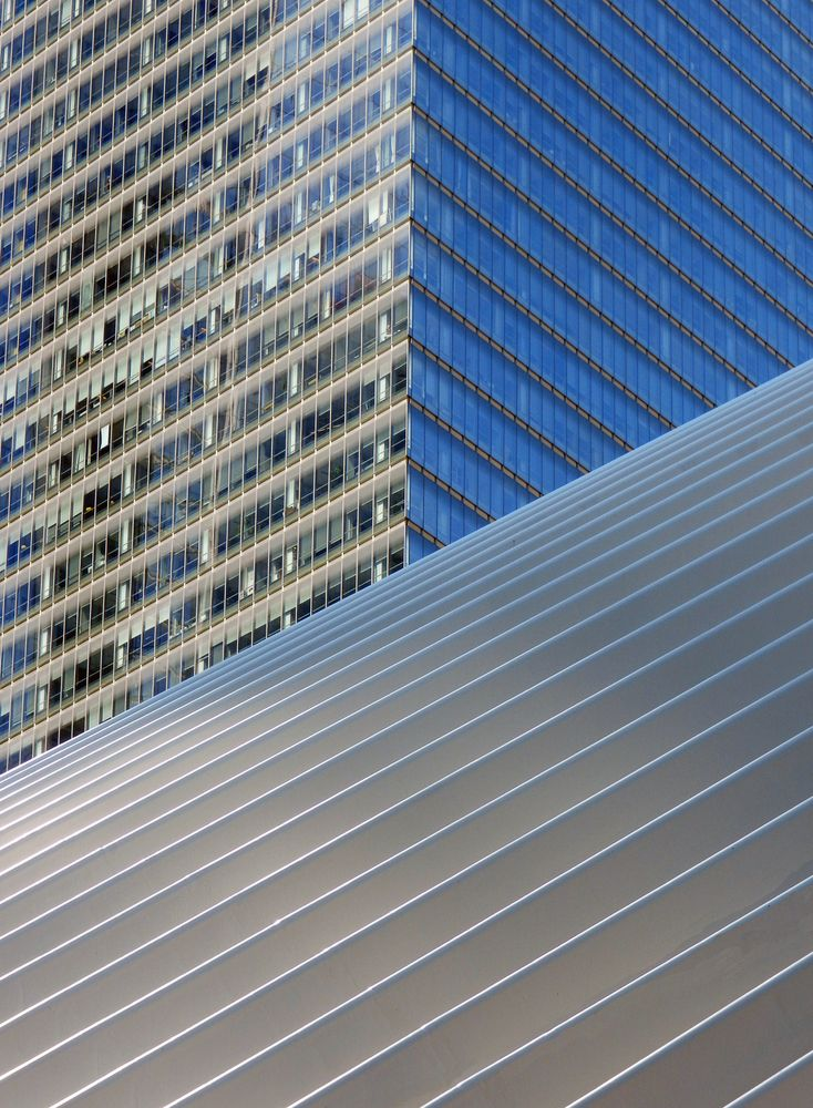 Gallery of Nikola Olic's Collapsed and Dimensionless Façades - 5