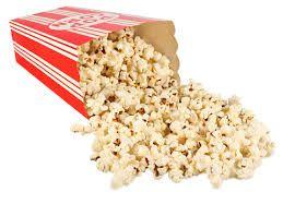 Afbeeldingsresultaat voor popcorn