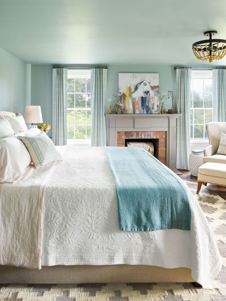2015 country living makeover takeover buying guide for What wall colors mean