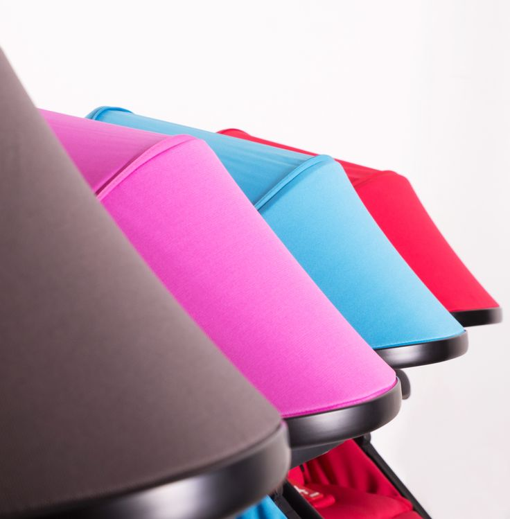 phil&teds smart - the coolest single stroller available in 4 amazing colourways. From $299.99 USD!