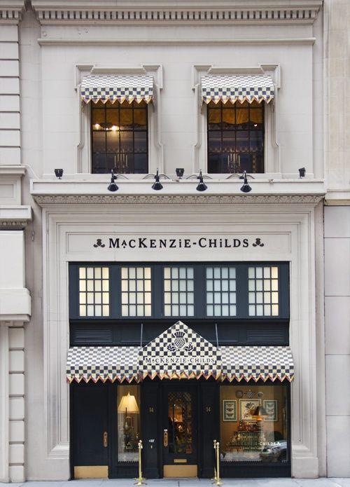 MacKenzie Childs: