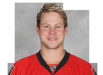 Jesse Winchester | NHL hockey player currently with the Ottawa Senators | from Cornwall, Ontario
