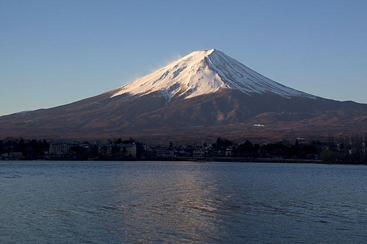 Lake Kawaguchi - Lake Kawaguchi is located in Fujikawaguchiko, southern Yamanashi Prefecture near Mount Fuji, Japan. It is the second largest of the Fuji Five Lakes in... Check more at http://carpfishinglakes.com/item/lake-kawaguchi/