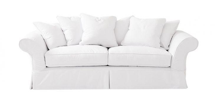 shabby chic sofa shab chic sofas sectionals amp loveseats rachel ashwell