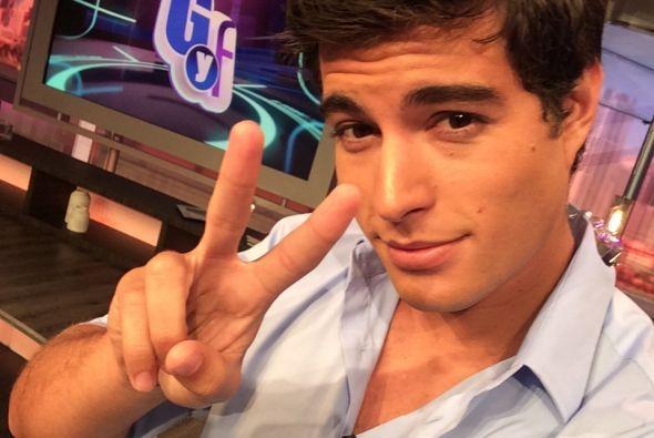 Un gooooool tuitero con Danilo Carrera - Univision Miami
