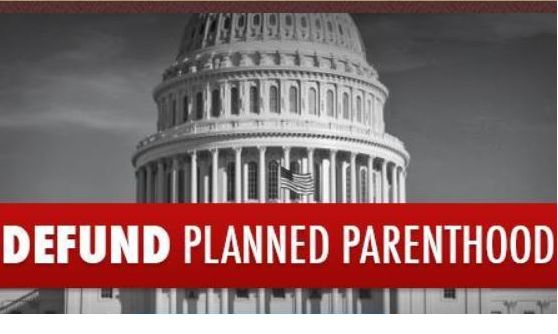 New Senate Bill Introduced to Totally De-Fund Planned Parenthood, Senate Will Vote Next Week