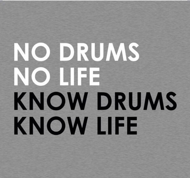 Percussion love