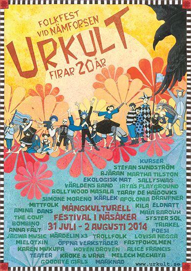 Urkult Music Festival