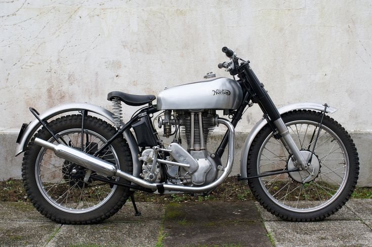 vintage motorcycles | Bar Hopper Challenge.com Getting From Here to There on the Ragged Edge