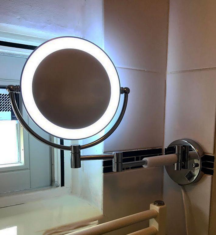 7 best Spiegels met led verlichting images on Pinterest | Badezimmer ...