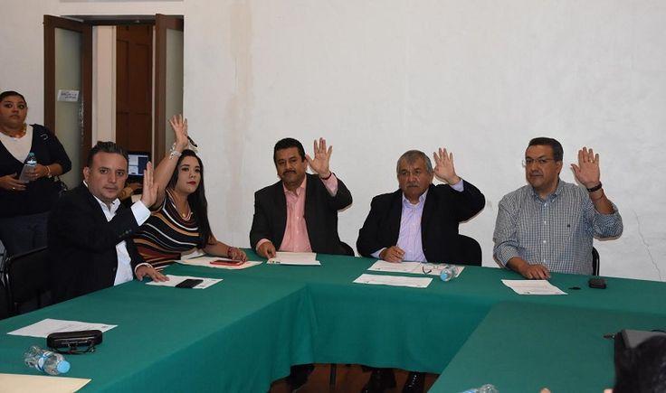 Las comisiones de Justicia y de Seguridad Pública y Protección Civil en el Congreso de Michoacán analizan reformar el Código Penal para incluir castigos penales para quienes realicen denuncias telefónicas ...