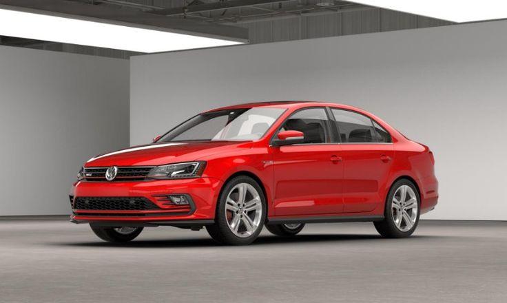 2018 Volkswagen Jetta GLI MOMO Edition