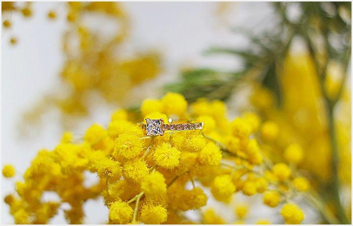 자연의 아름다움을 담아내는 '아르웬주얼리' 웨딩컬렉션