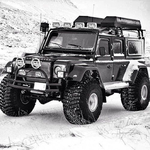 3860 Best Images About 4X4's & Trucks On Pinterest