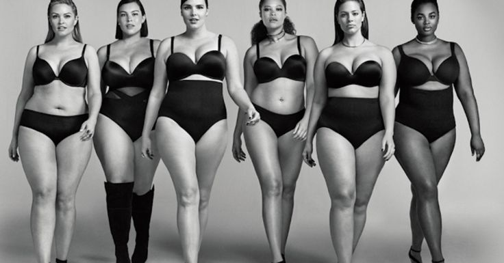 Is Curvy The New Skinny? No, And Here's Why.