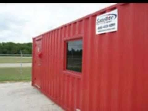 ASAP Storage Rentals - Storage Unit, Commercial Container, Portable Storage
