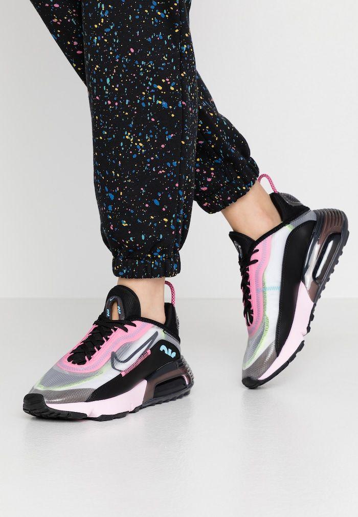 Nike Lage sneakers dames online kopen | ZALANDO in 2020 ...