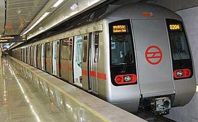 Delhi Metro Puts Restriction on Baggage Size; This is How Much Luggage You Can Carry Now