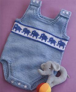 60 More Quick Baby Knits (вязание спицами и крючком)