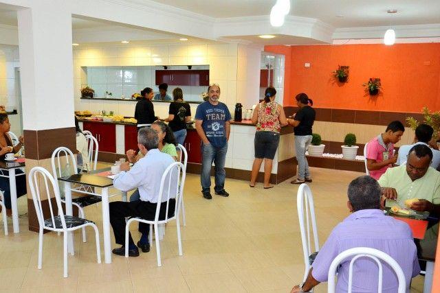 Foto de Pousada Santa Catarina em  Cachoeira Paulista/SP:  RECARREGUE SUAS ENERGIASUma excelente localização, atenção aos detalhes e a cordialidade de bem-receber.