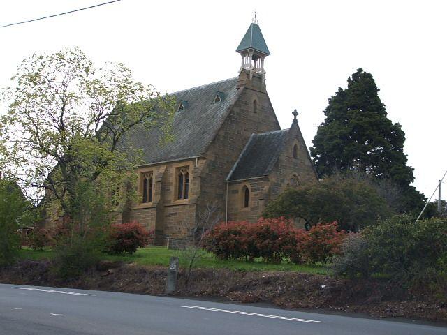 St Peter's Catholic Church, New Norfolk