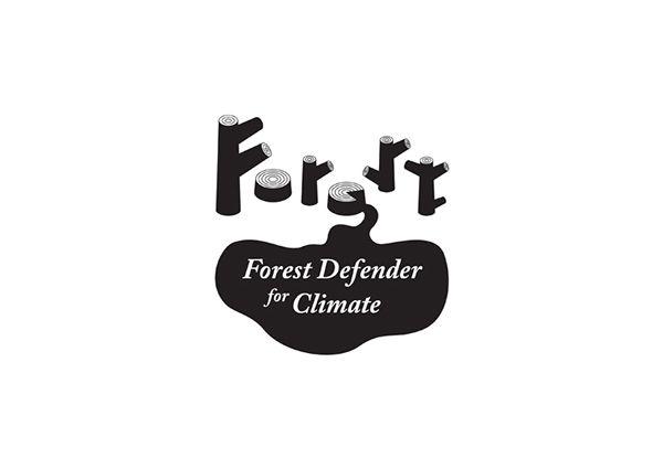 Forest Defender for Climate on Behance