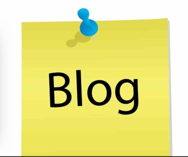 An insight into My Blog 10 Things I've Learned So Far. The good, bad and scary!! My 6 month journey becoming a blogger.