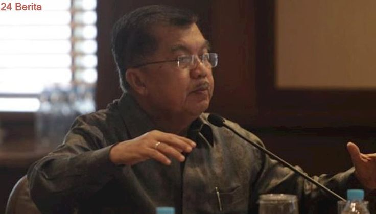 Jusuf Kalla Akan Hadiri KTT OKI 2017 di Kazakhstan