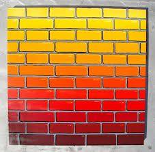 Matt Mignanelli, Bricks, 2010