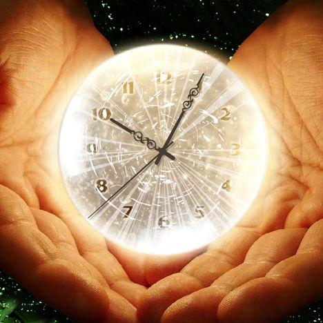 Význam čísel hodin, které se opakují