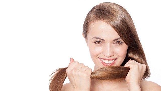 7 alimenti che migliorano immediatamente la salute dei capelli