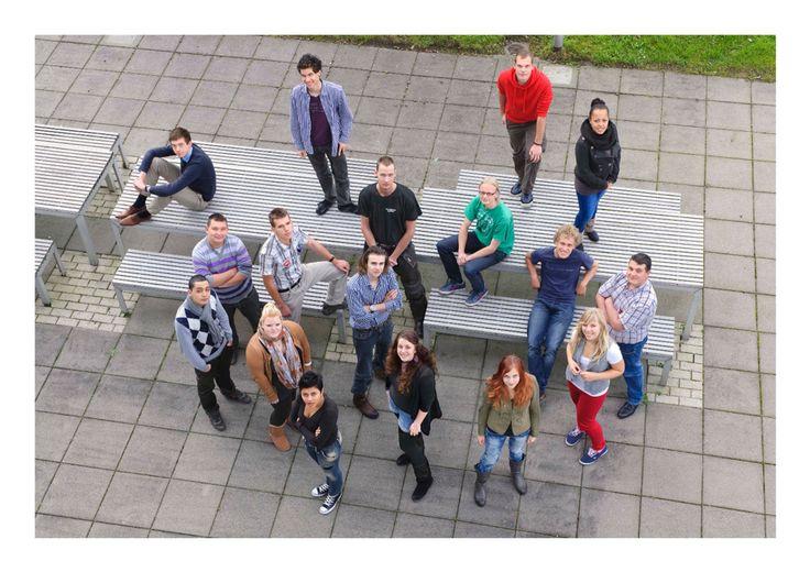 In 2011-2012 ben ik lid geweest van de studentenraad van het Noorderpoort met als functie algemeen lid van het dagelijkse bestuur.