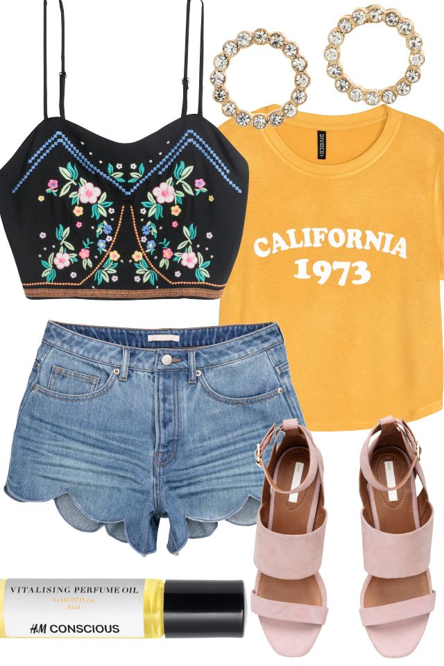 This week's fashion finds. | Read more at H&M Life