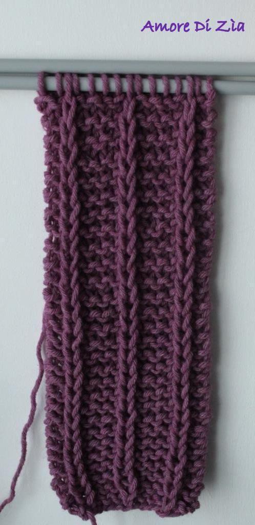 Per sciarpa # 2