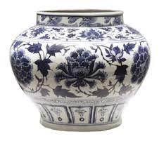 Resultado de imagen para jarrones chinos dinastia ming