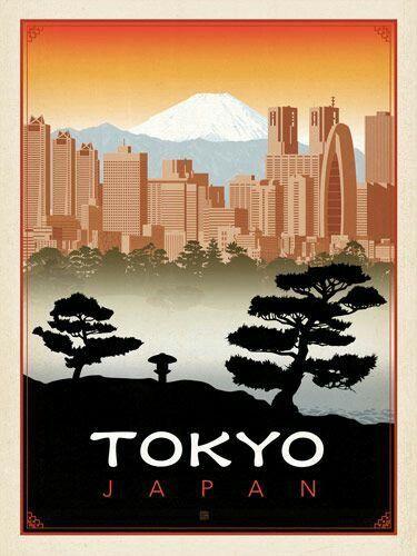 Tokyo, Japan