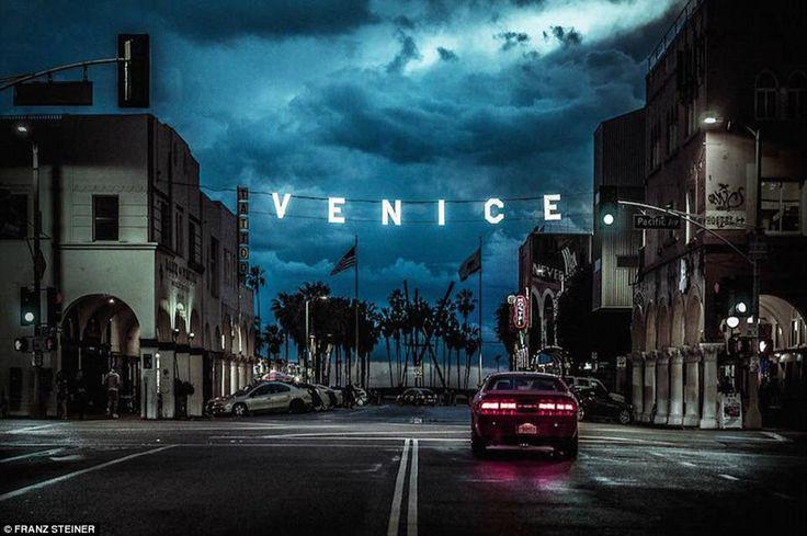 Youth Hostels Venice Beach California